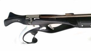 Cressi Cherokee Spearfishing Start Anfangen Equipment Harpune Handle