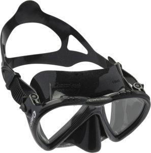 Cressi-Apnoe-Spearfishing-Taucherbrille