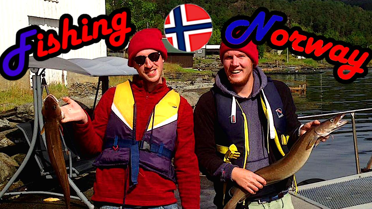 Fishing Norway Norwegen angeln Coast Boat Lumb Brosme Brosme fish angel tipps Reisebericht Travelouge